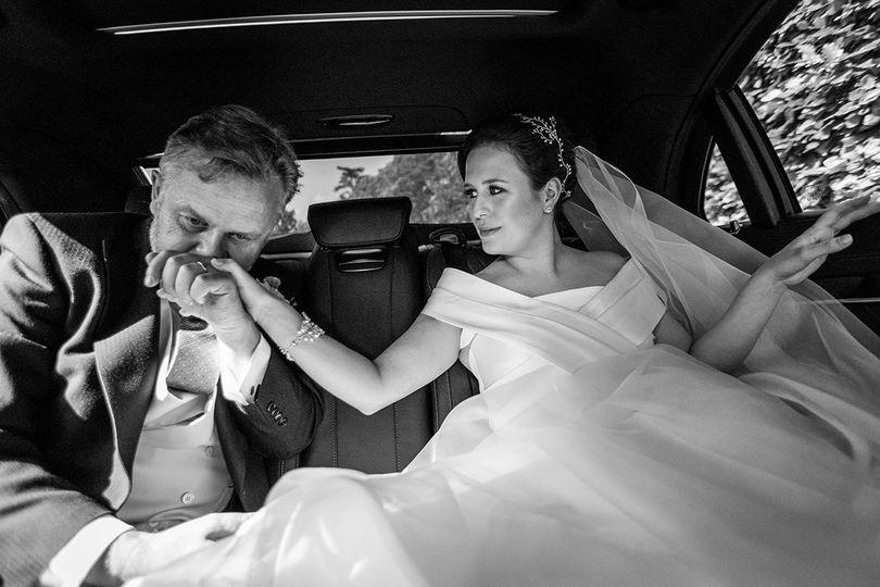 Benjamin Toms Photography- A romantic gesture