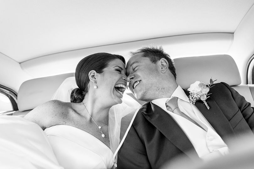 Benjamin Toms Photography - A shared moment