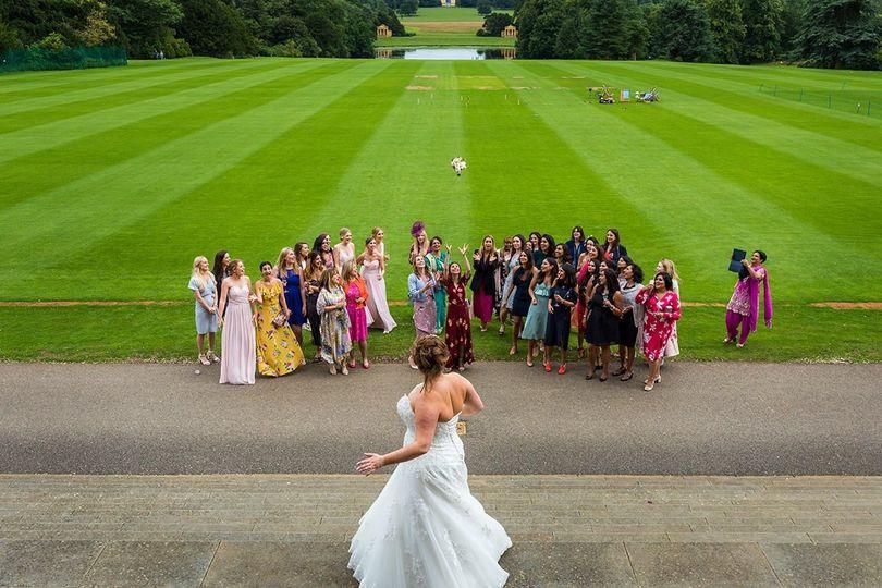 Benjamin Toms Photography - Wedding traditions