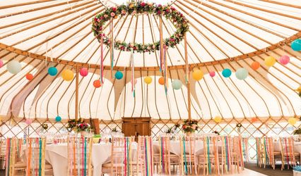 Yorkshire Yurts