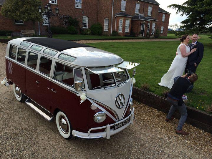VW Days campervan hire
