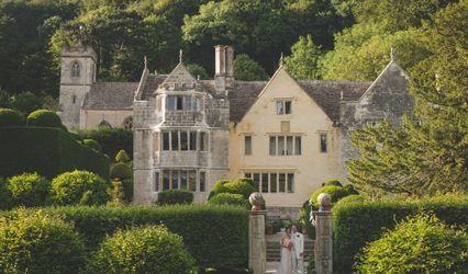 Owlpen Manor 1