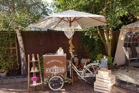 Sprinkles Hire - Ice Cream Tricycle