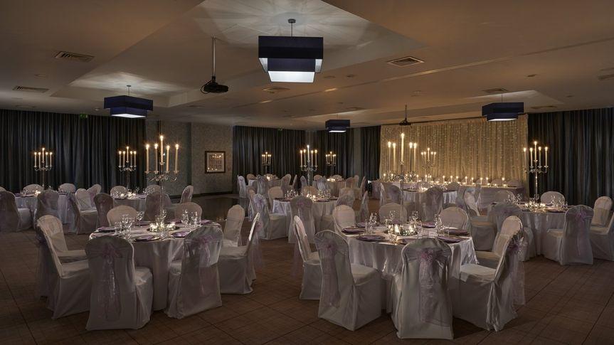Village Hotel Club Edinburgh 24