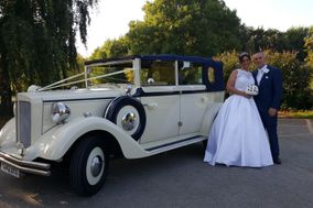 Limo-Scene Wedding Cars