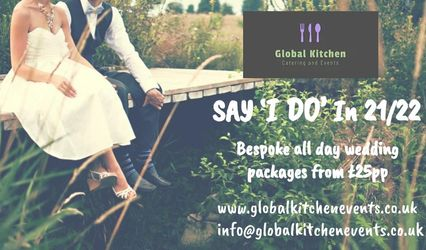 Global Kitchen Catering & Events 1