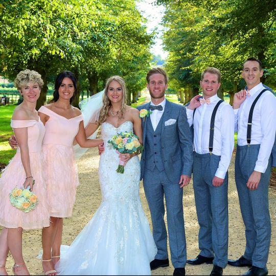 Videographers Your Wedding Filmed 1