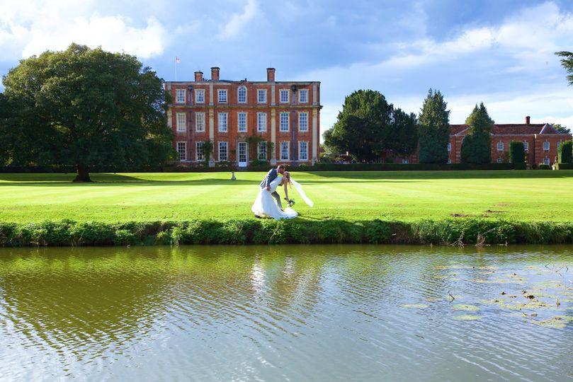 Country estate wedding - Your Wedding Filmed