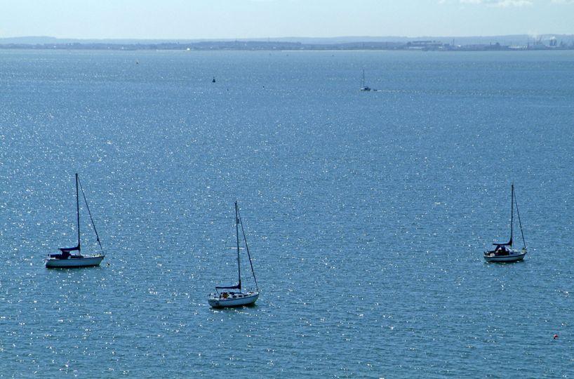 Thames Estuary
