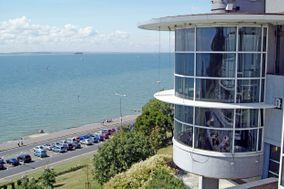 Southend Cliffs Pavilion