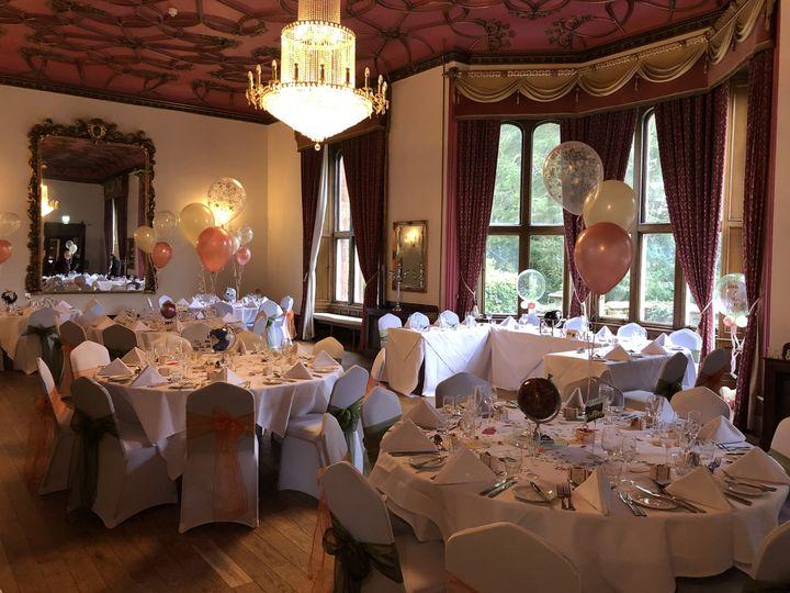 Ruthin Castle Hotel & Spa 45
