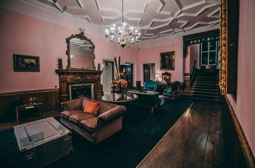 Ruthin Castle Hotel & Spa 52