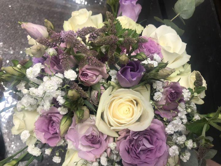 purple bouquet 4 164173