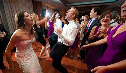 Modern Wedding DJs