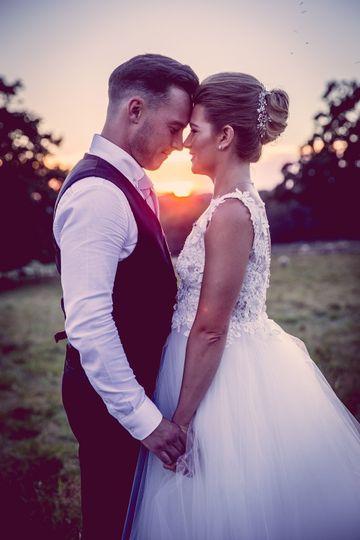 A romantic moment - Chris Douglas Photography