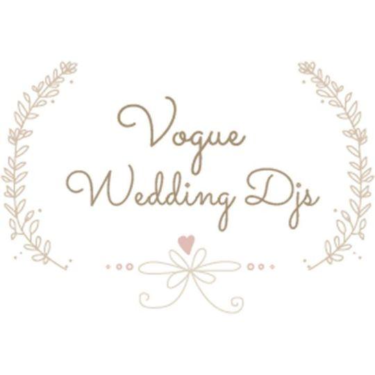Music and DJs Vogue Wedding DJs 1