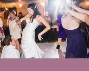 Music and DJs Vogue Wedding DJs 4