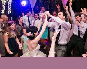 Music and DJs Vogue Wedding DJs 5