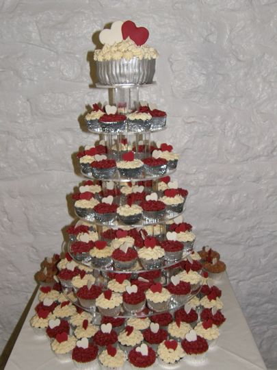 Different Wedding Cakes