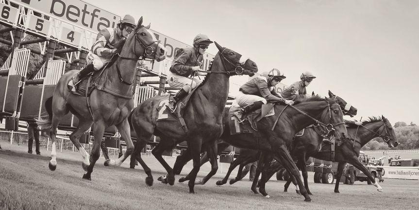 Chester Racecourse 55