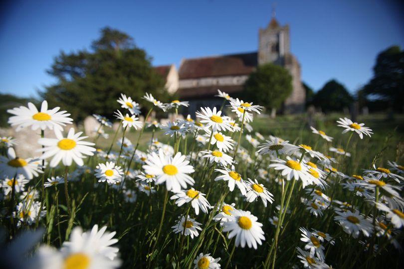 St Peters Church Firle