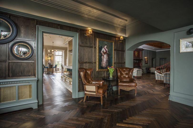 Blackwell Grange Hotel 66