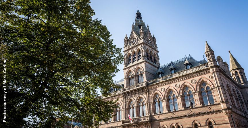 Chester Town Hall 69