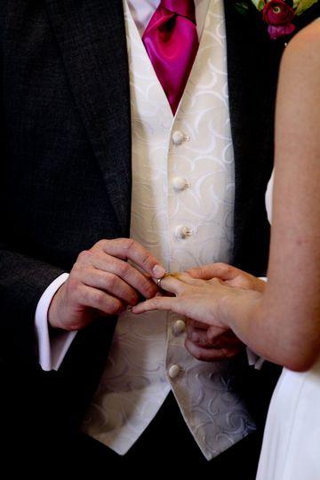 Wedding Banns