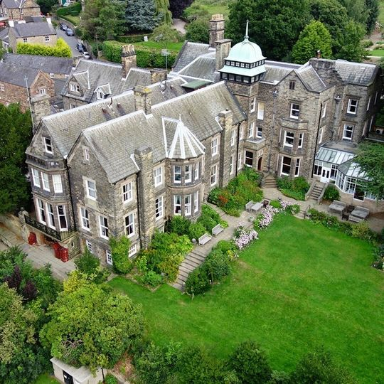 Makeney Hall Country House Hotel 47