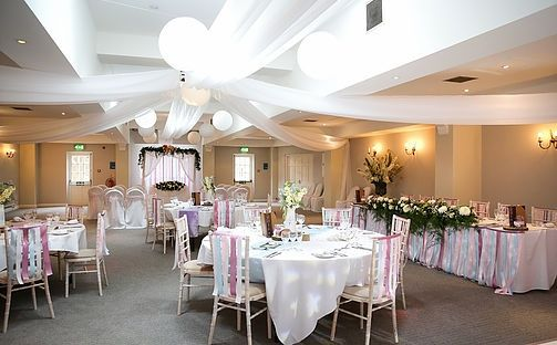 Makeney Hall Country House Hotel 52