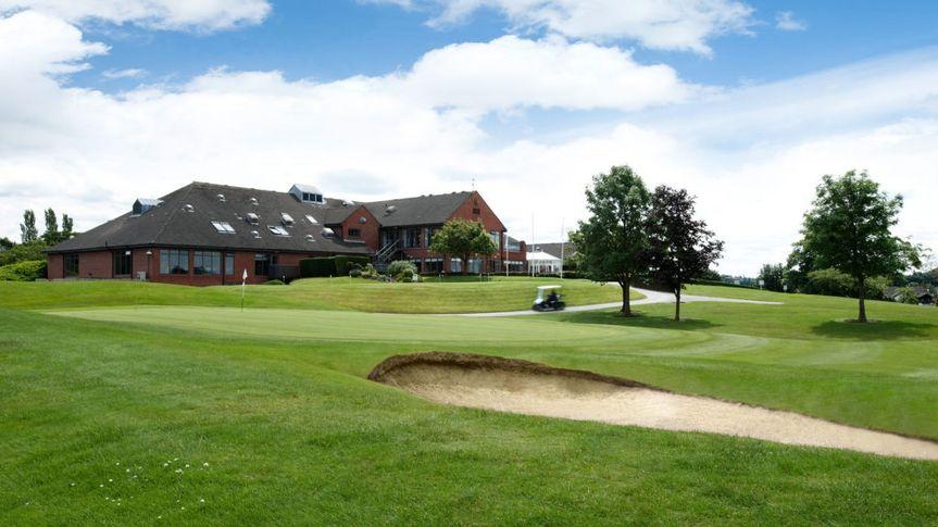 The Tytherington Club 18