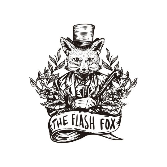 Photo Booths The Flash Fox 45