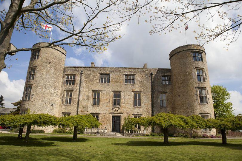 Walworth Castle Hotel 19
