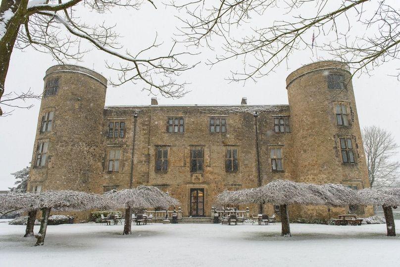 Walworth Castle Hotel 33