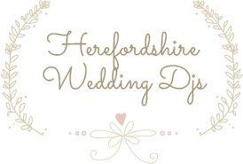 Music and DJs Herefordshire Wedding DJs 1