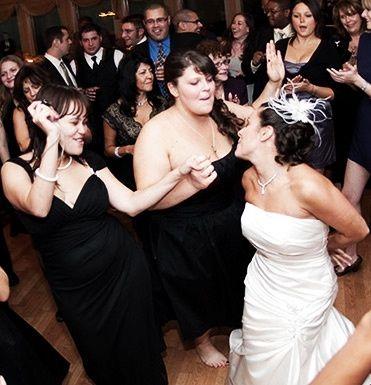 Music and DJs Herefordshire Wedding DJs 3