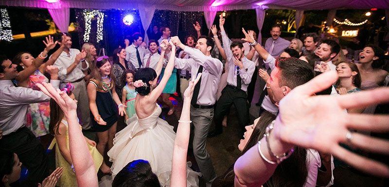 Music and DJs Herefordshire Wedding DJs 5