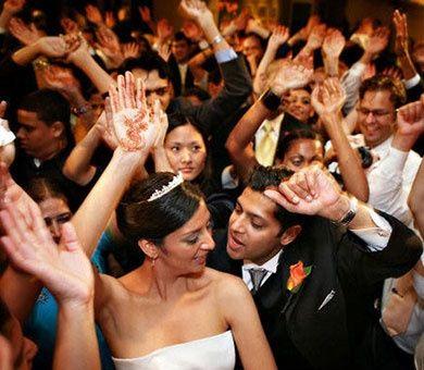 Music and DJs Specialist Wedding DJs 2