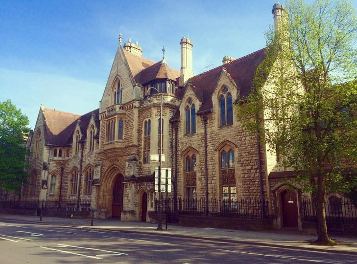 Cheltenham Ladies' College 31