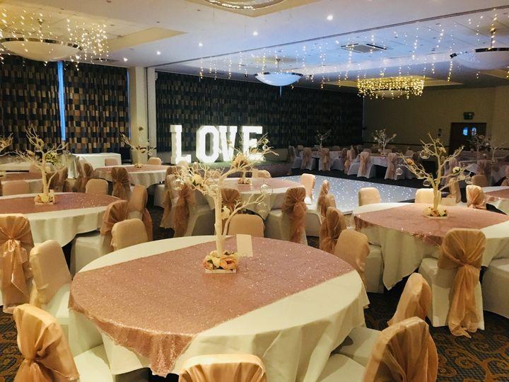 Holiday Inn Doncaster 36