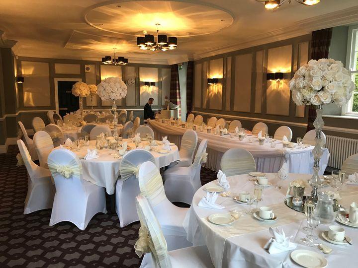 Holiday Inn Doncaster 39