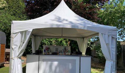 Cheshire Mobile Bars 1
