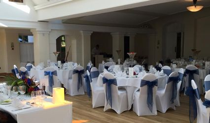 NCS Wedding & Event Planning
