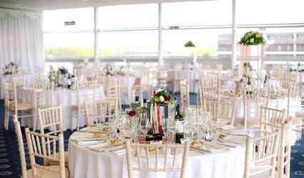 Newbury Racecourse 1