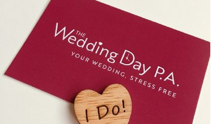 The Wedding Day P.A. 1