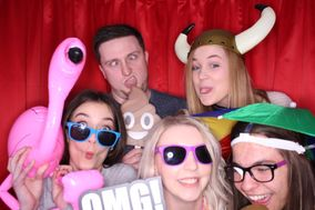 Stoke Photo Booths