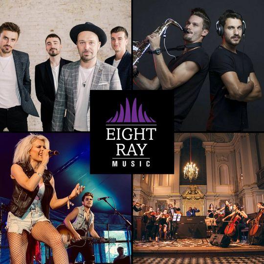 Entertainment Eight Ray Music 22