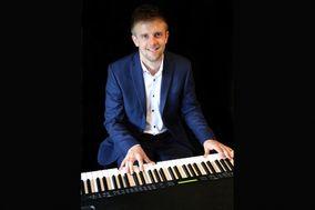 Mark Thompson - North East Wedding Pianist