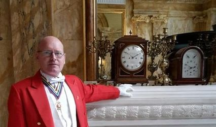 The Bedford Toastmaster