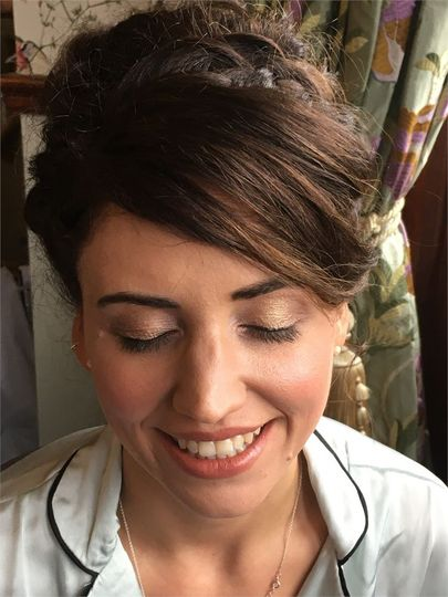 Beauty, Hair & Make Up Eyedo Makeup 39
